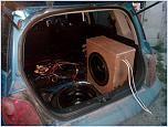 Маленькой машинке, большой звук) - Toyota Ist-img_20150819_201553.jpg